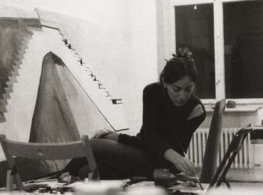 Nutsa Esebua  / Collective Studio