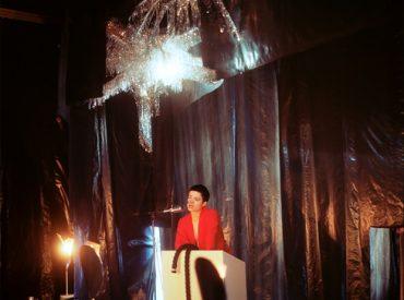 Leila Hekmat – Tbilisi Residencies/Stamba(15/04-07/06)