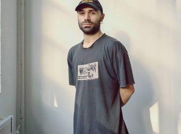 George Kartozia / Collective Studio